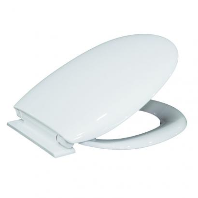 toilet seat cover soft close